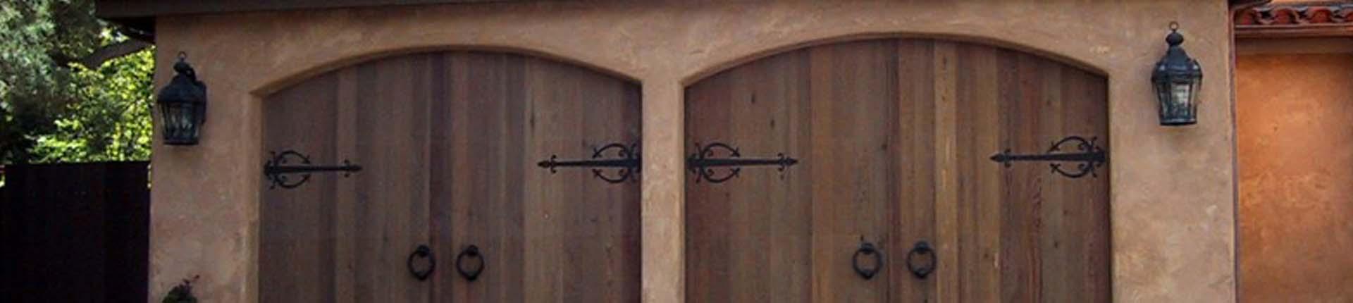 Majestic Doors